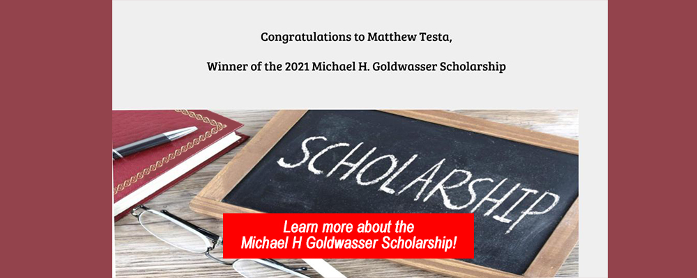 Goldwasser-Scholarship-Winner-2021-Banner